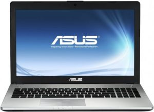 Asus Open Laptop
