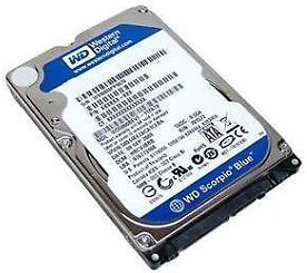 WD Laptop Drive